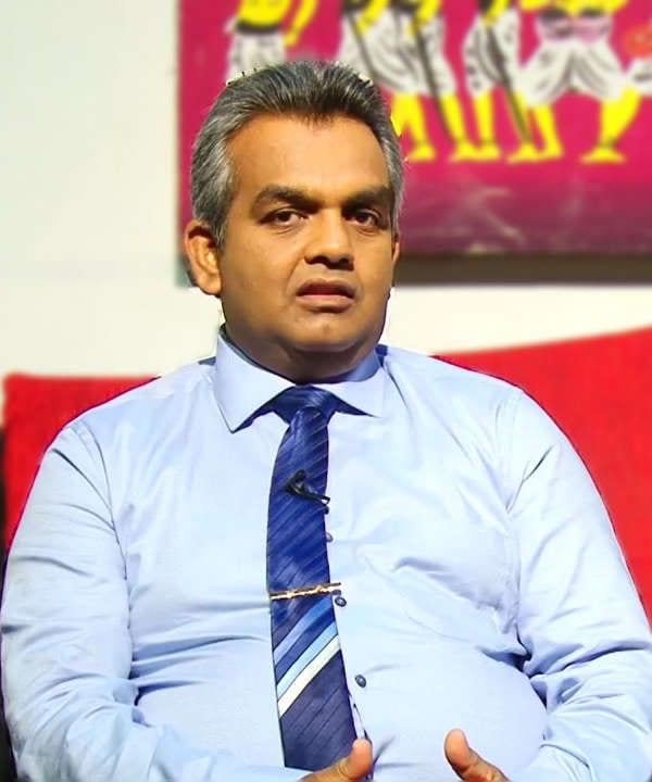 ayurvedic doctor susantha rohana ranasinghe
